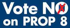 Vote No on Prop 8